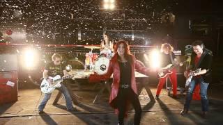 Jayne Denham - Addicted To The Diesel (Official Music Video)
