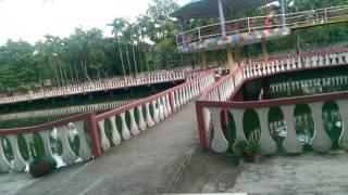 Aynabazi na Gutibazi... At Mohammadi Garden, Mohishashi, Dhamrai