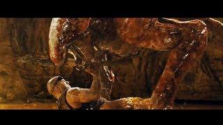 Riddick 3 - Trailer 4 Legendado Oficial [HD 1080p] com Vin Diesel