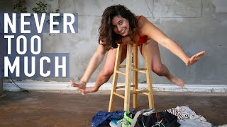 How Overcoming Bulimia Taught Jessie Kahnweiler What It Means To Be A Woman