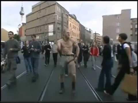 Techno Viking y la Puta de la Cabra