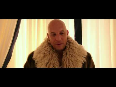 Xxx Mp4 XXx Return Of Xander Cage 2017 Jungle Jibbing Featurette Paramount Pictures 3gp Sex