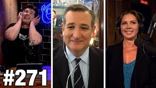#271 DOES JERUSALEM BELONG TO ISRAEL?? Ted Cruz Guests | Louder With Crowder