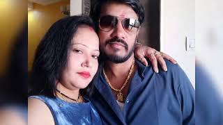 Sanjana My Love Kumar Chand Ke Paar Chalo