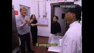 kitchen Nightmares - Lela's Sub Pt-Br
