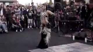 Circus Tribal's Gloria 2006
