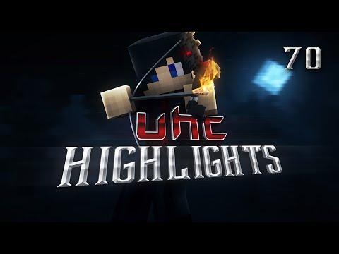 UHC Highlights: E70 -