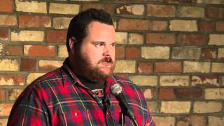 K. Trevor Wilson - Stand Up & Bite Me Round 4 Contestant 7