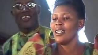 Kwaya ya Mt.Antony wa padua Mbeya-Uje Roho muumbaji