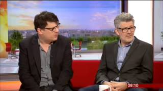 Count Arthur Strong Interview Preview