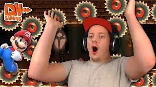 Super Mario Maker - IHR SADISTEN!!!