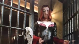 Willow From Buffy As An Evil Dominatrix