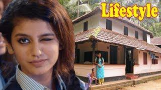 Priya Prakash Lifestyle,Age,Boyfriend,Family,Wiki,Biography 2018
