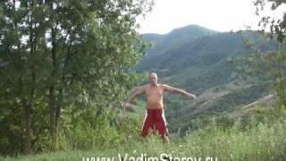 Seminario in Italy (Parma) Vadim Starov part-7