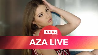 AZA | #LIVEsessions | EXCLUSIV
