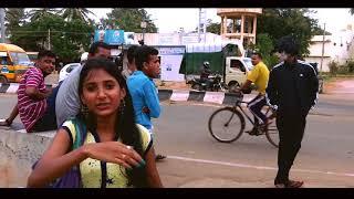 Making video of BAKK short film