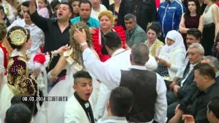 Cita-Sali Okka-Naser-Sevcet ko Muhameti 1-deo Bottrop..Mart-2014