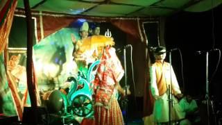 श्री सोलजाई नाट्य नमन मंडल देवरुख कोलेवाडी