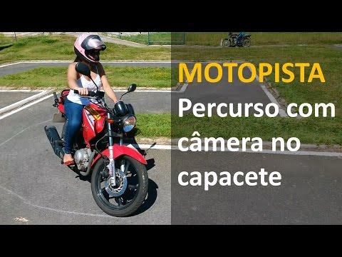 MOTOPISTA MG AULA DE MOTO COM A FABIANA