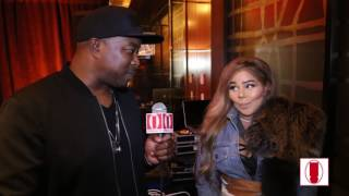Lil Kim Talks About Being A Spanish Girl Trapped In A Black Girls Body, Floyd Mayweather & More