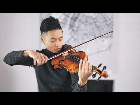 Havana - Camila Cabello - Violin cover by Daniel Jang