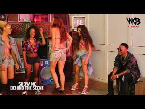 Xxx Mp4 Harmonize Show Me Behind The Scene Part 1 3gp Sex