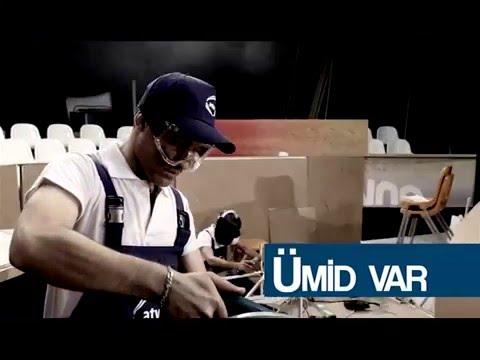 FARID BEY UMID VAR ATV ANONOS HD