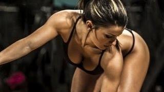 Female Fitness Models - Motivation 2016 [HD]