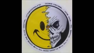 DJ Y - DIGITAL UNDERGROUND