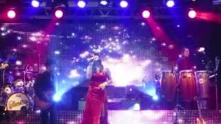 Banda Brilhantina DVD 10 Anos - 2013 - I don't want to miss a thing  (Aerosmith)