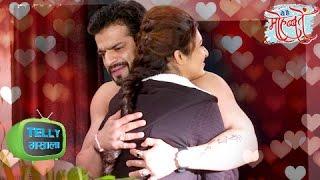 Raman & Ishita Get ROMANTIC | Ye Hai Mohabbatein