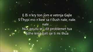Mozzik ft Kida - Premtimet (Video Lyrics)