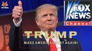 Fox News Live HD - President Donald Trump Latest News Live 1080 p