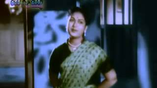 Old telugu Colorization NTR Savitri's Missamma Song