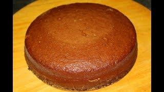 how to make eggless chocolate cake in pressure cooker-eggless chocolate cake without oven