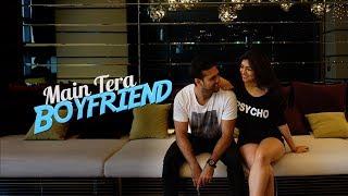 Main Tera Boyfriend | Raabta | Saaj & Hanisha | Bollywood Dance Cover