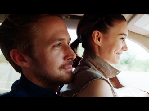 Song to Song Trailer 2017 Ryan Gosling Michael Fassbender Rooney Mara Movie Official HD