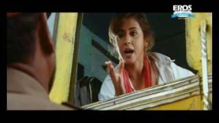 Urmila Matondkar does not listen to Sanjay Dutt - Daud