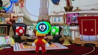 Super Mario Odyssey Dark Side Heart Reload Tip