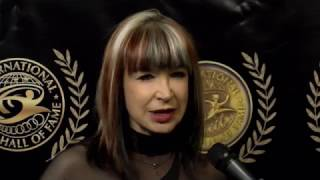 ASF TV 2017 ISHOF Interview with Cynthia Rothrock