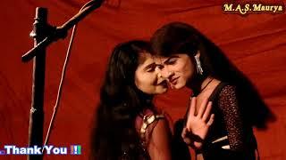 Bhojpuri Nautanki Gobhiya Part-1    भोजपुरी नौटंकी (गोभीया)    Bhojpuri Nautanki Nach Program 2017