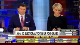 Megyn Kelly Wants To Die As She Realizes Trump Will Be President