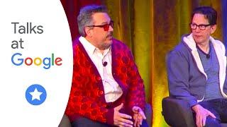 "They Might Be Giants: ""I Like Fun"" | Talks at Google"