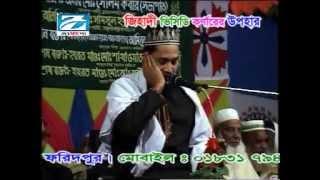 Mowlana shakhaot hossain -bishow zaker monjil