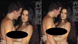Preity zinta and her husband Get Naked At Night club in london