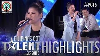 PGT 2018 Highlights: Angel Locsin sings Humanap Ka Ng Panget