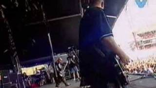 Soulfly -Quilombo-Live Sydney Big Day Out '99 -