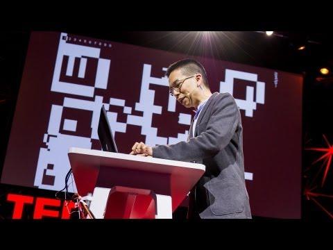 John Maeda How art technology and design inform creative leaders