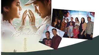 Film Surat Cinta Untuk Kartini.
