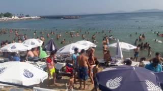 Kadıköy Göztepe Çifte Havuzlar Plajı